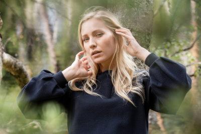 Johanna Levomäki