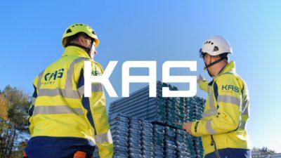 KAS Brand Video