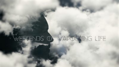 Shakals – Weekends Of Vapouring life