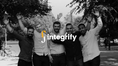 Integrify Brand Video – Help us to create the future