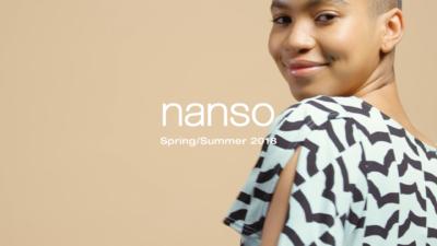 Nanso – Spring / Summer 2018