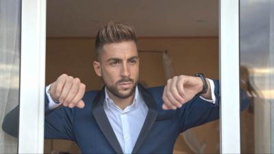 Longvadon – Luxury Apple Watch Straps